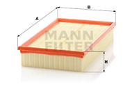 Ilmansuodatin MANN-FILTER C 34 175
