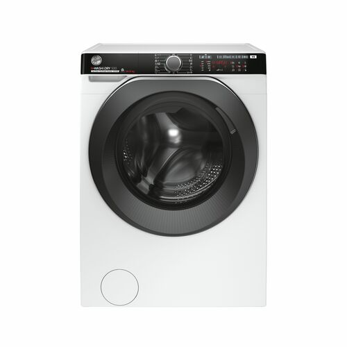 Hoover Hdpd4149ambc1-s Kombinerad Tvätt/torkmaskin - Vit