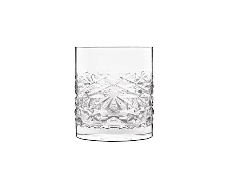 Mixology Textures Whiskyglas 38cl