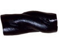 SALT LAKRITSSKRUV - 2,2 kg