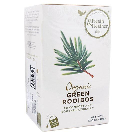 "Te ""Green Rooibos"" 20-pack - 42% rabatt"