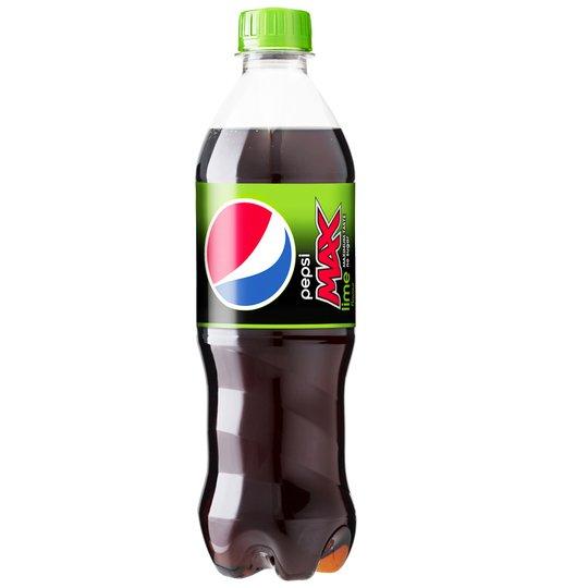 Pepsi Max Lime - 20% rabatt