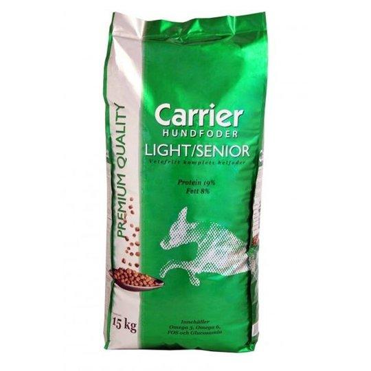 Carrier Light/Senior (4 kg)