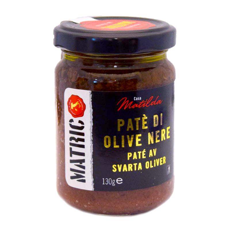 Olivpaté - 14% rabatt