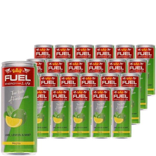 Energidryck Mojito 24-pack - 60% rabatt