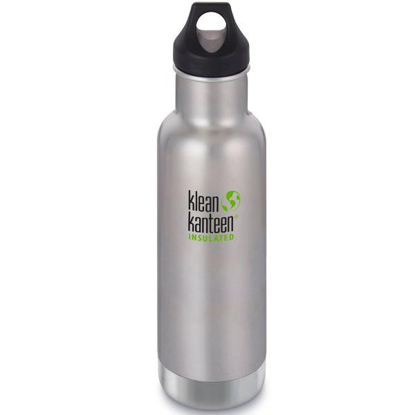 Klean Kanteen Insulated K20VCPPL-BS-E Vesipullo 592 ml