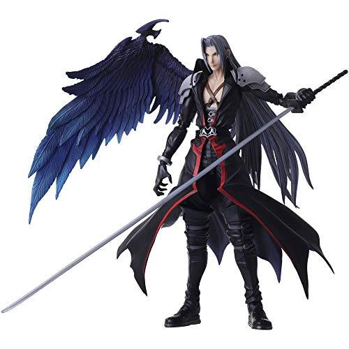 Final Fantasy Bring Arts Sephiroth Another Form Variant
