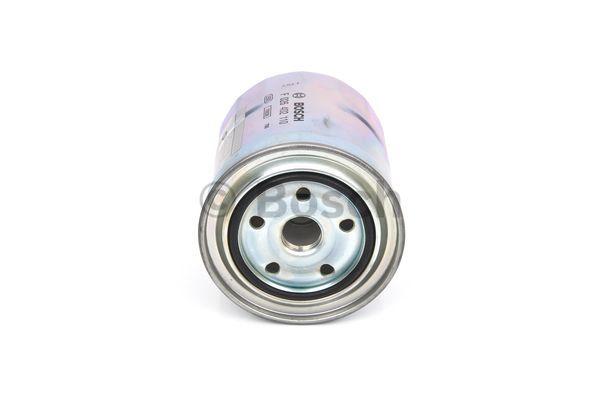Polttoainesuodatin BOSCH F 026 402 110
