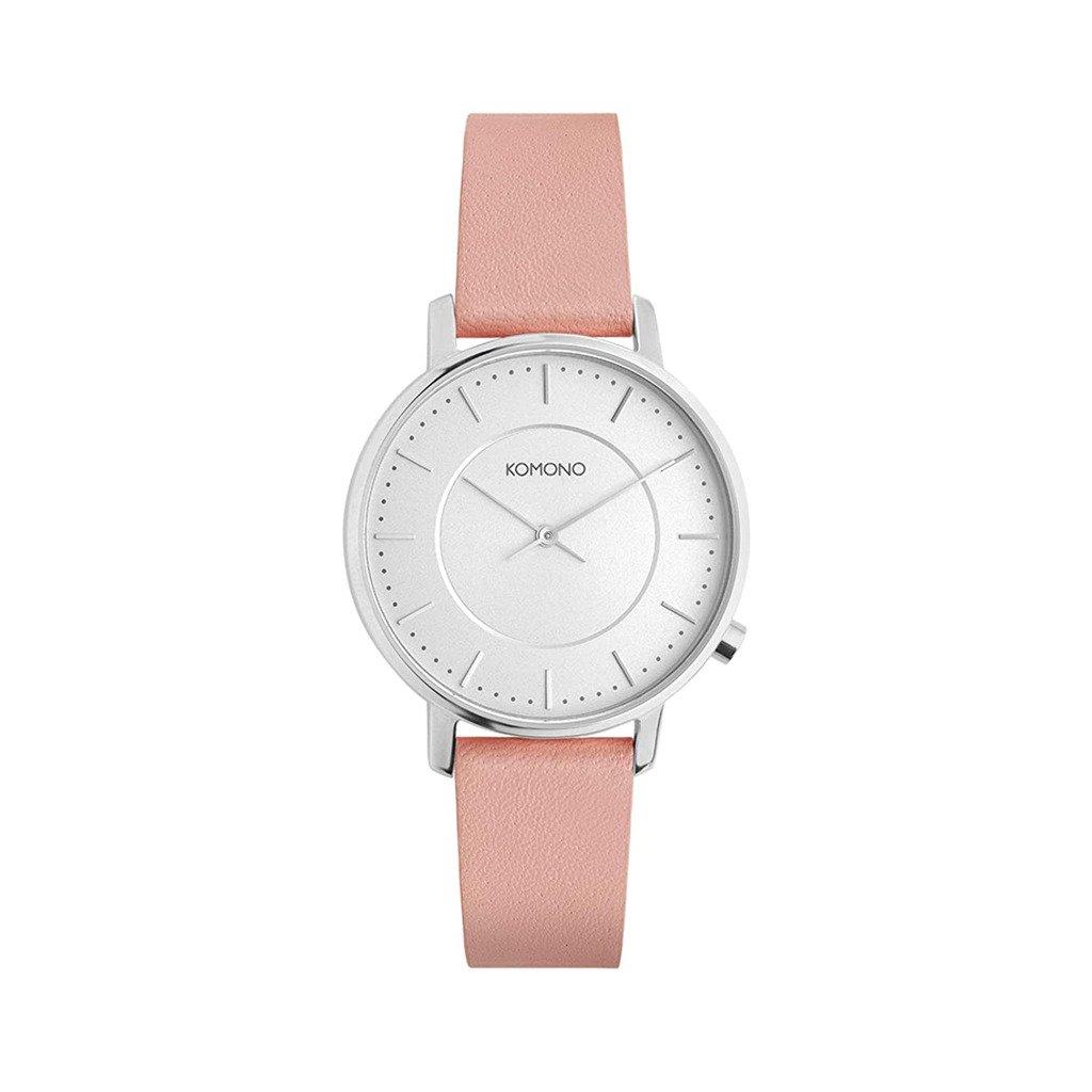 Komono Women's Watch Pink W4107 - pink NOSIZE