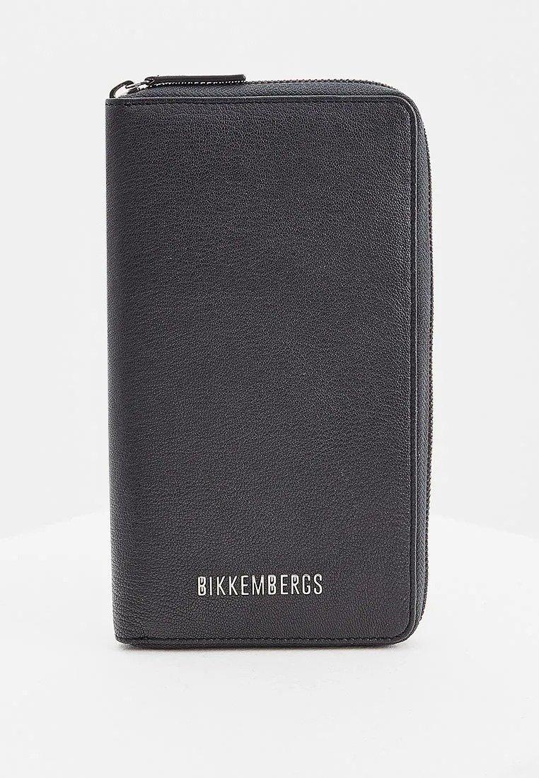 Bikkembergs Men's Wallet Black 8add1e08-0a2