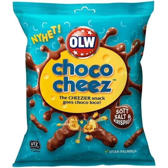 Choco Cheez - 41% rabatt