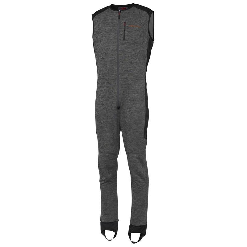 Scierra Insulated Body Suit XL Hjelper deg med å holde varmen!