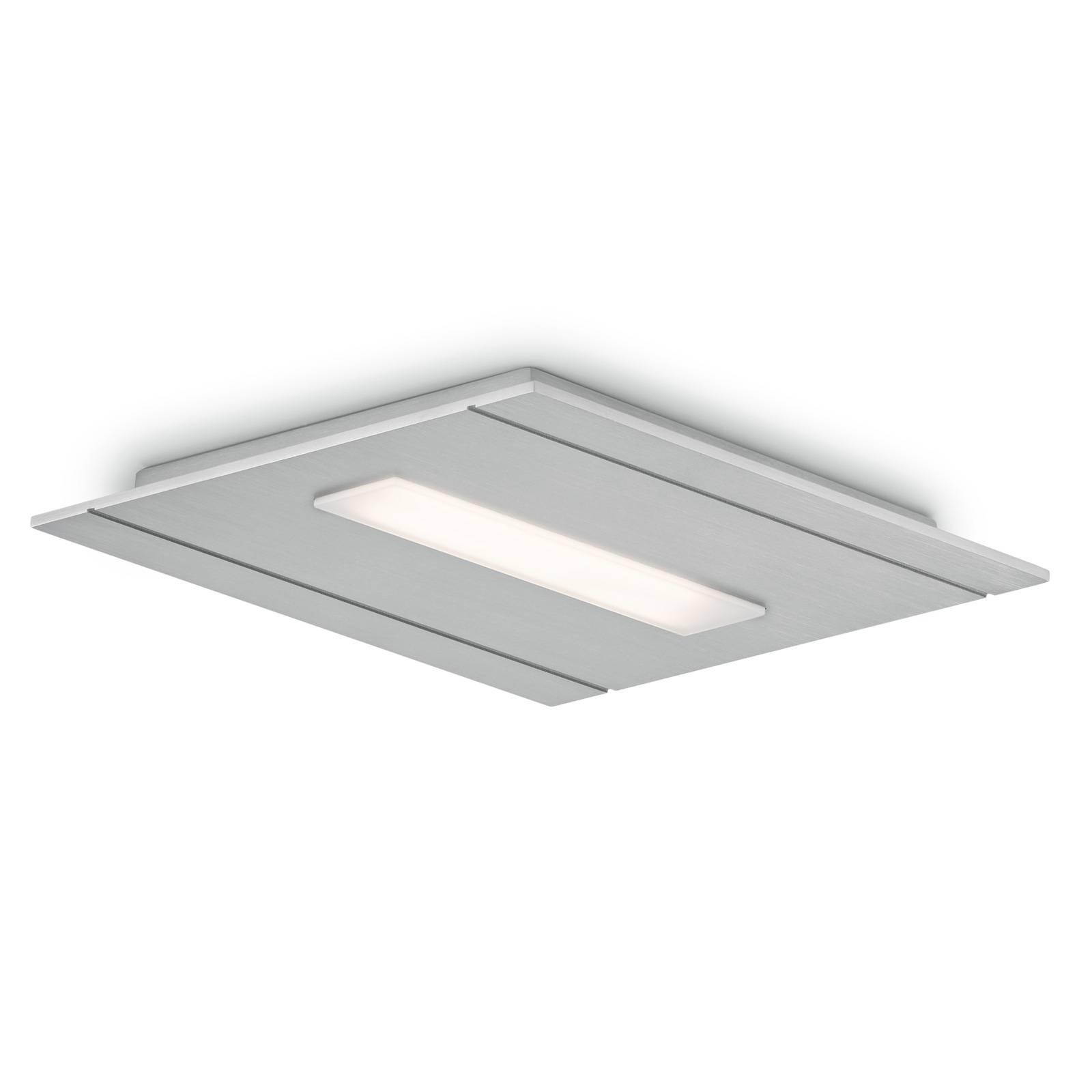 LED-kattovalaisin Sina-1, dim-to-warm 1-lamppuinen