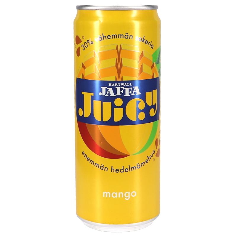 Jaffa Juicy Mango - 18% alennus