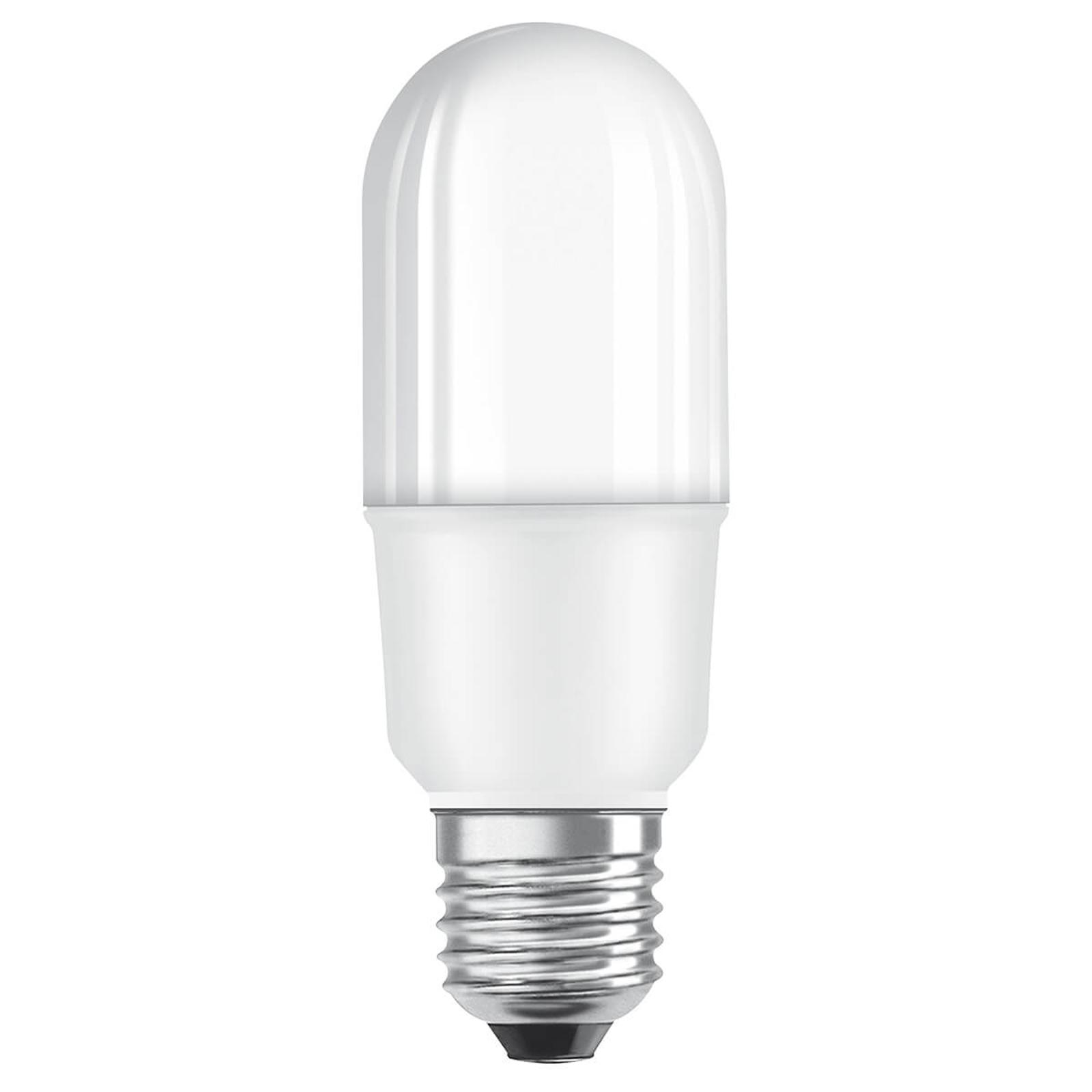 OSRAM-LED-loisteputki Star E27 8W lämmin valkoinen