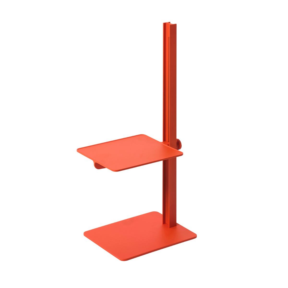 String Furniture Sidobord Museum Orange