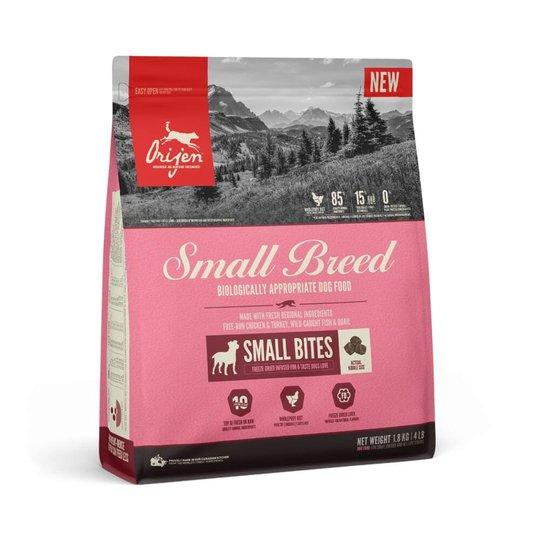 Orijen Dog Small Breed (1,8 kg)