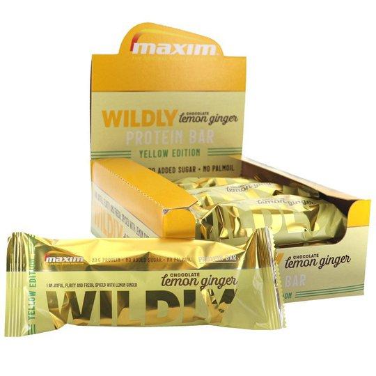 Proteinbar Wildly 12-pack - 60% rabatt