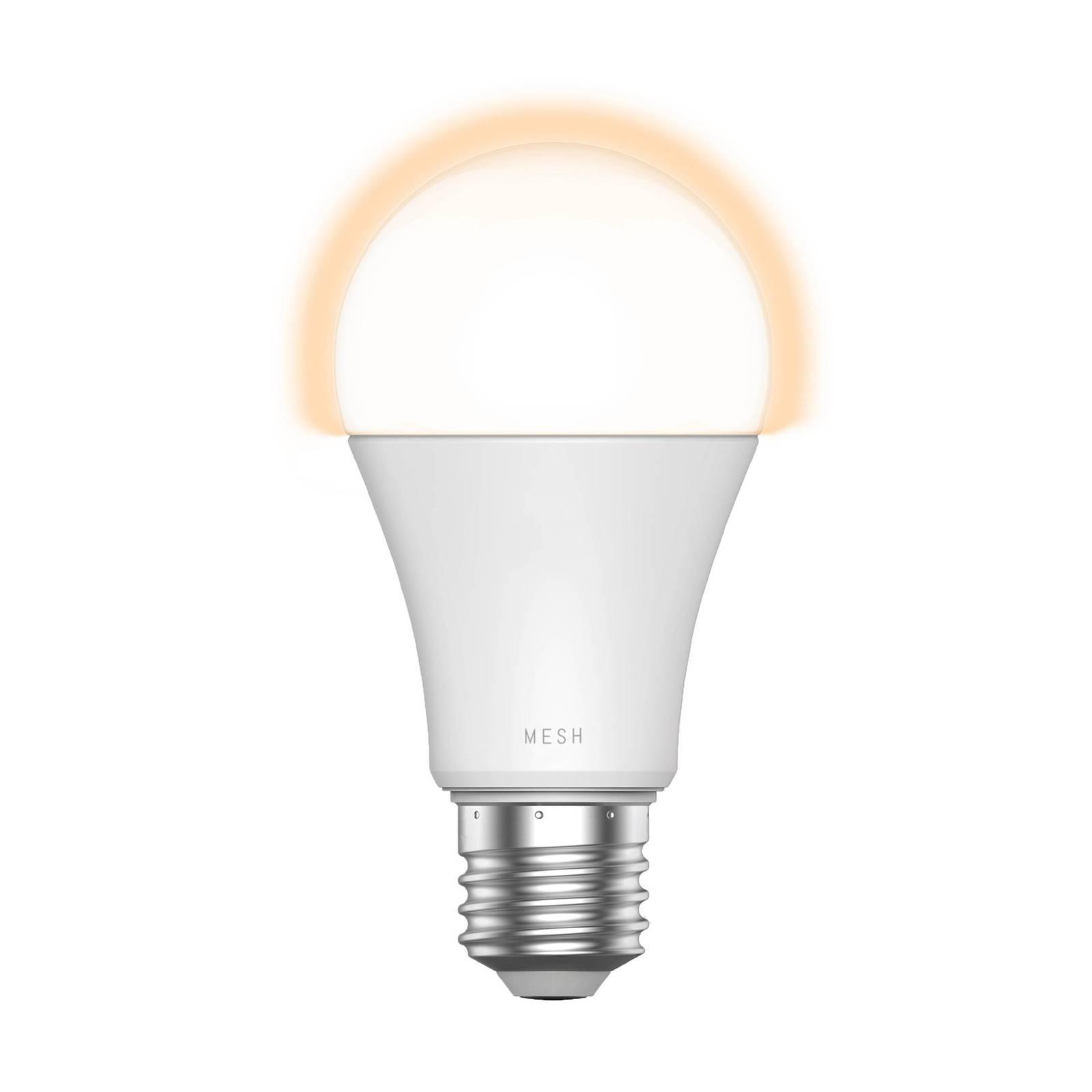 EGLO connect E27 9W LED lämmin valkoinen