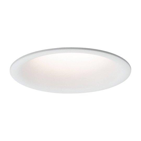 Paulmann-LED-uppovalaisin Cymbal 1 x 6,8 W, IP44