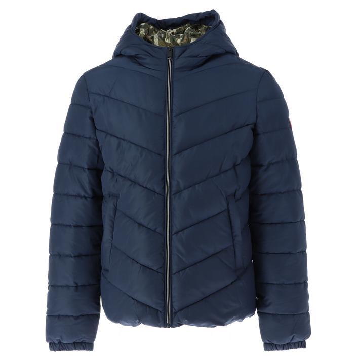 Guess Men's Jacket Various Colours 300904 - blue XS
