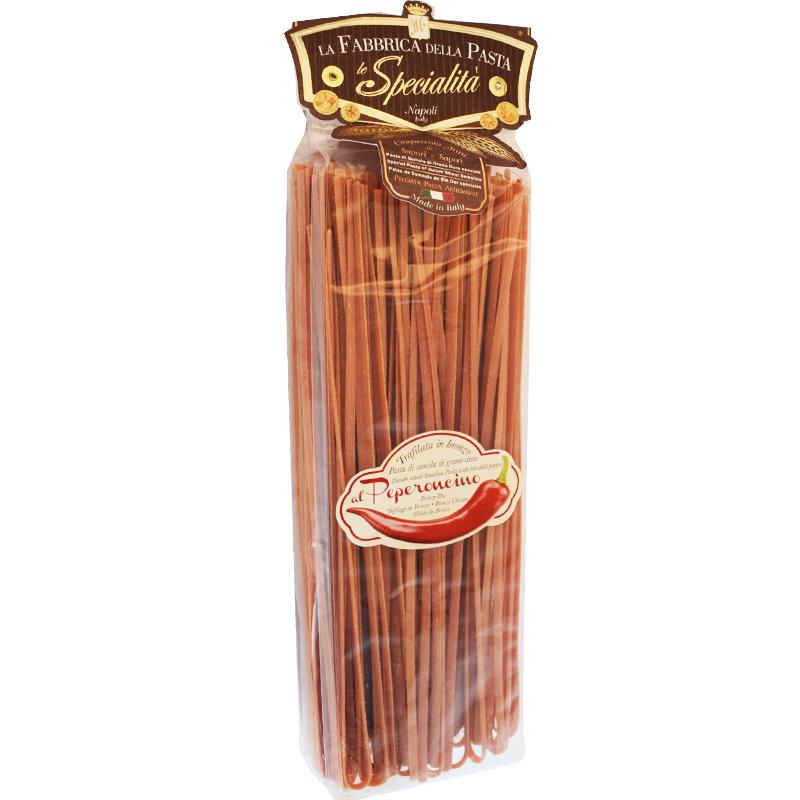 Pasta Linguine Peperoncino - 26% rabatt