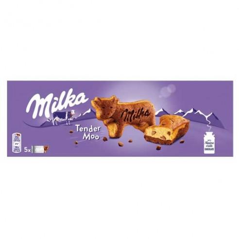 Milka Tender Moo 140g