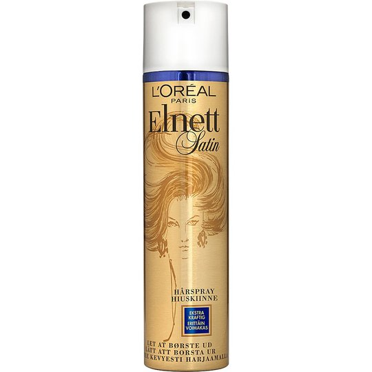 L'Oréal Paris Elnett Extra Strong Hairspray, 250 ml L'Oréal Paris Hiuslakat