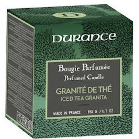Durance Iced Tea Granita Duftlys