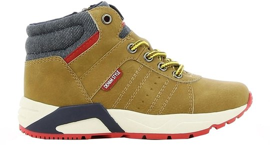 Sprox B High Sneakers, Camel, 29