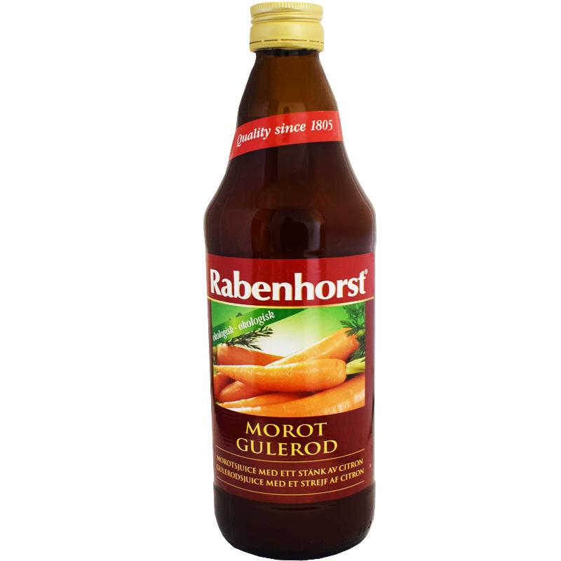Morotsjuice - 58% rabatt