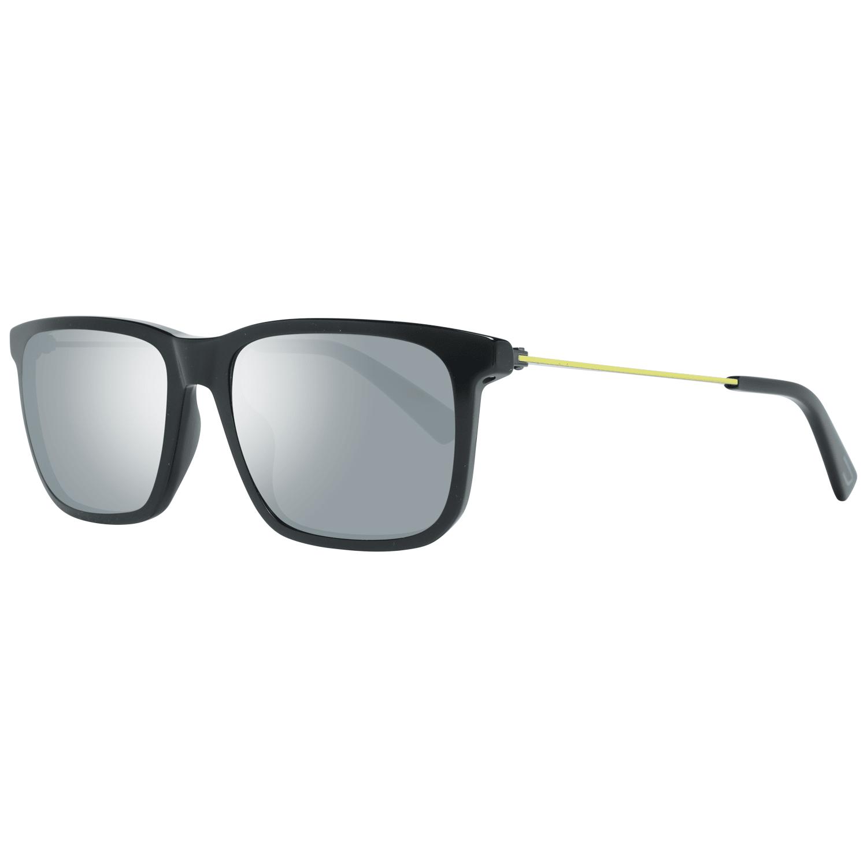 Diesel Men's Sunglasses Black DL0309 5601C