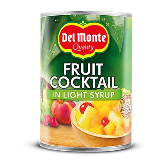 Fruktcocktail Sockerlag - 42% rabatt