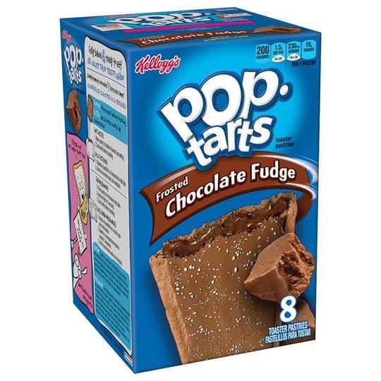 Chokladkakor Fudge & Glasyr 416g - 92% rabatt
