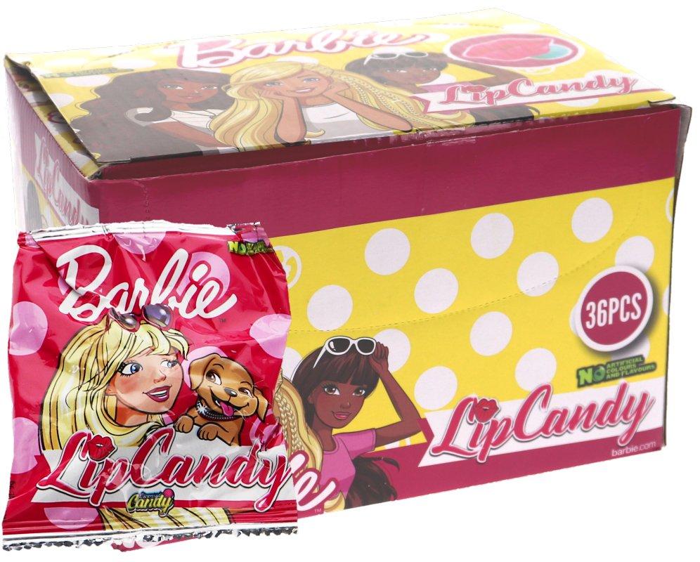Godis Barbie 36-pack - 75% rabatt