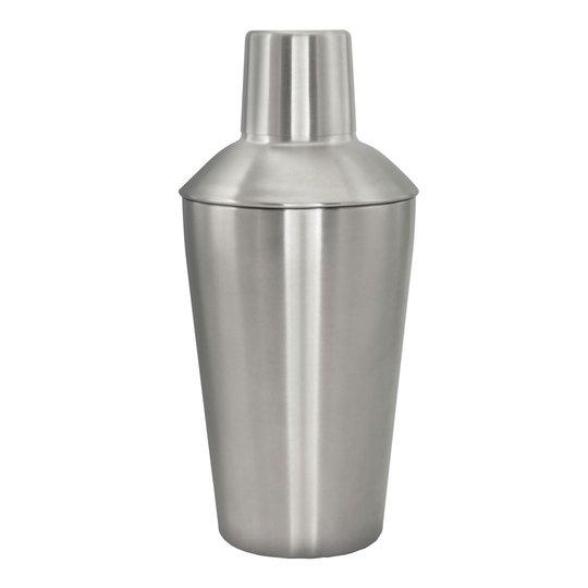 Pulltex - Shaker i Rostfritt Stål 23 cm