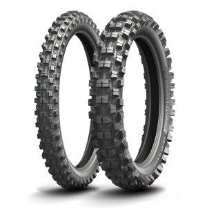Michelin Starcross 5 ( 80/100-21 TT 51M M/C, kumiseos SOFT, etupyörä )
