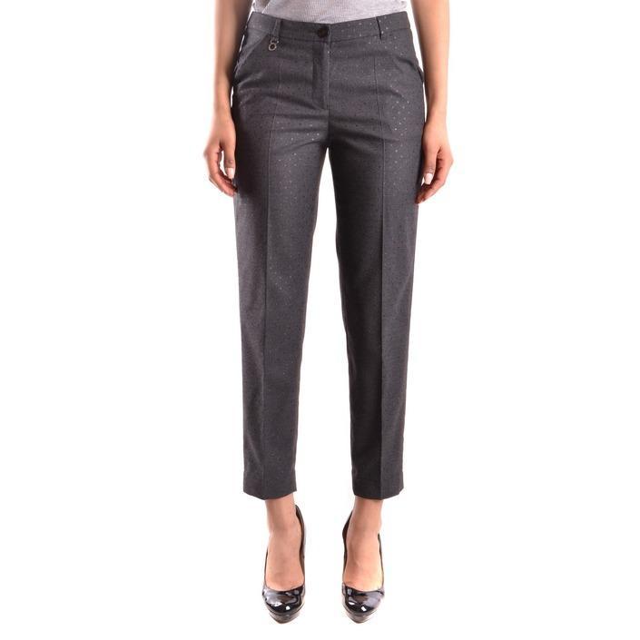 Armani Jeans Women's Trouser Grey 160800 - grey 46
