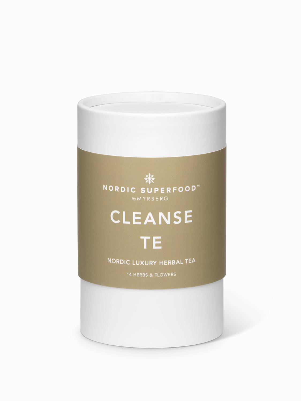 Nordic Superfood Tea - Cleanse 60 g