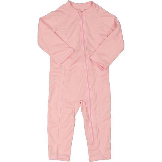 Geggamoja UV-Drakt, Pink, 50-56