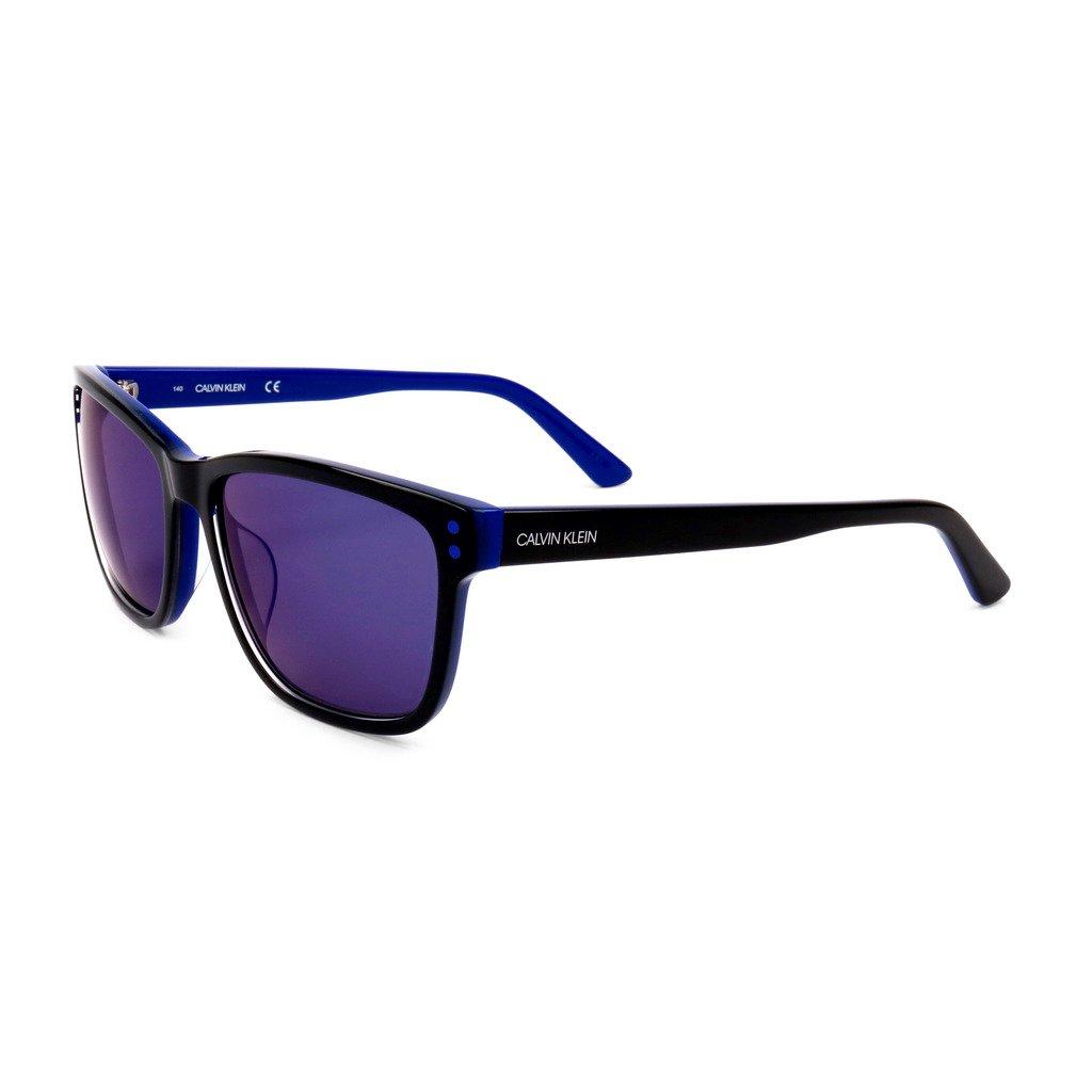Calvin Klein Men's Sunglasses Various Colours CK18508S - blue NOSIZE