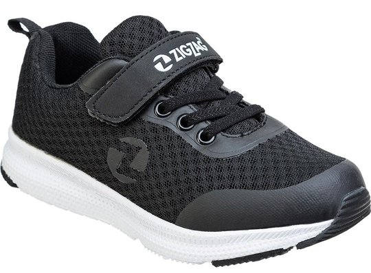 ZigZag Camaton Sneaker, Black, 24
