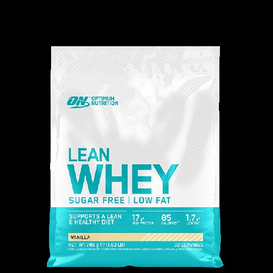 Lean Whey, 32 servings