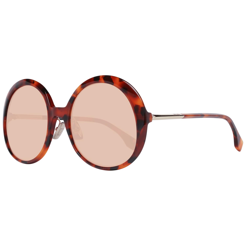 Fendi Women's Sunglasses Brown FF0430/S 570UC
