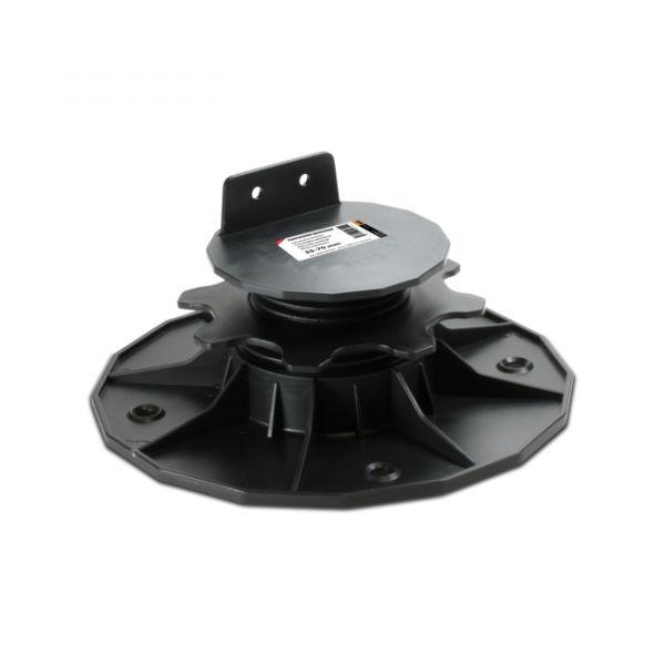 Heco 790403507000 Terrassefot justerbar 35-70 mm