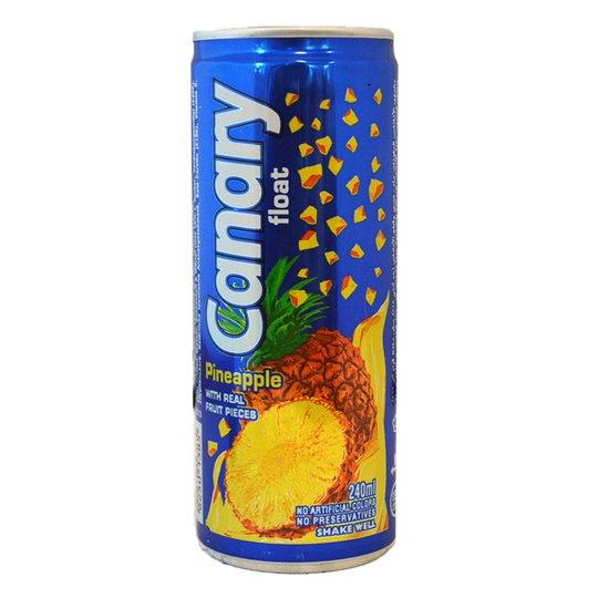 Fruktdryck Ananas Med Fruktkött - 70% rabatt
