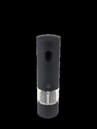 Onyx Soft Touch Elektrisk Pepperkvern Svart 20 cm