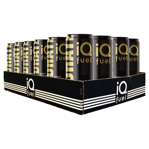 IQ HYDRATE MANGO/ANANAS 33cl x 24st