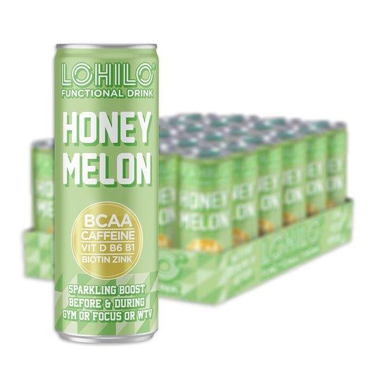 Funktionsdryck Honey Melon 24-pack - 47% rabatt