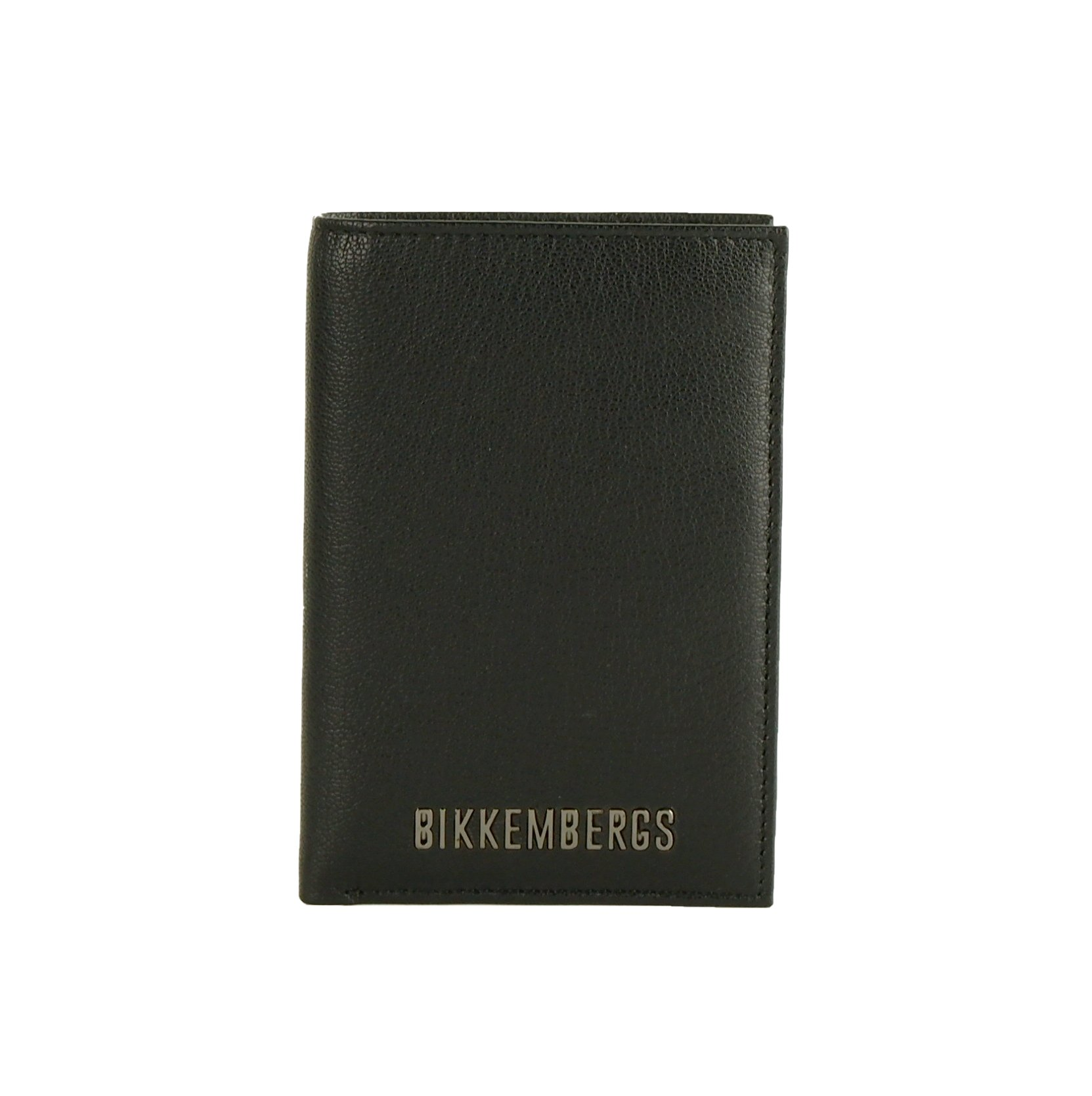 Bikkembergs Men's Wallet Black BI1432550